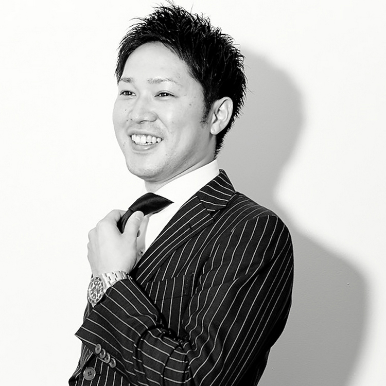社員インタビュー/心斎橋本店 店長