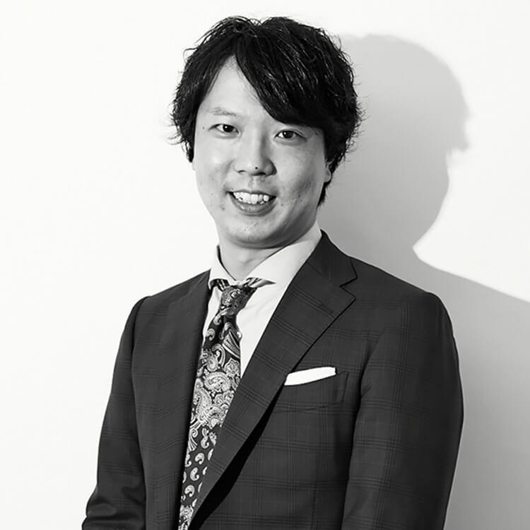 社員インタビュー/タイムゾーン中野ブロードウェイ 店長